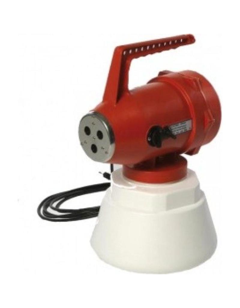 ECO Sprayer vernevelaar 5 L oranje