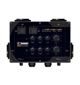 Cli-Mate Cli-Mate Multi-controller 12+12 A