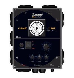 Cli-Mate Cli-Mate Mini-Controller 7A 4x600W
