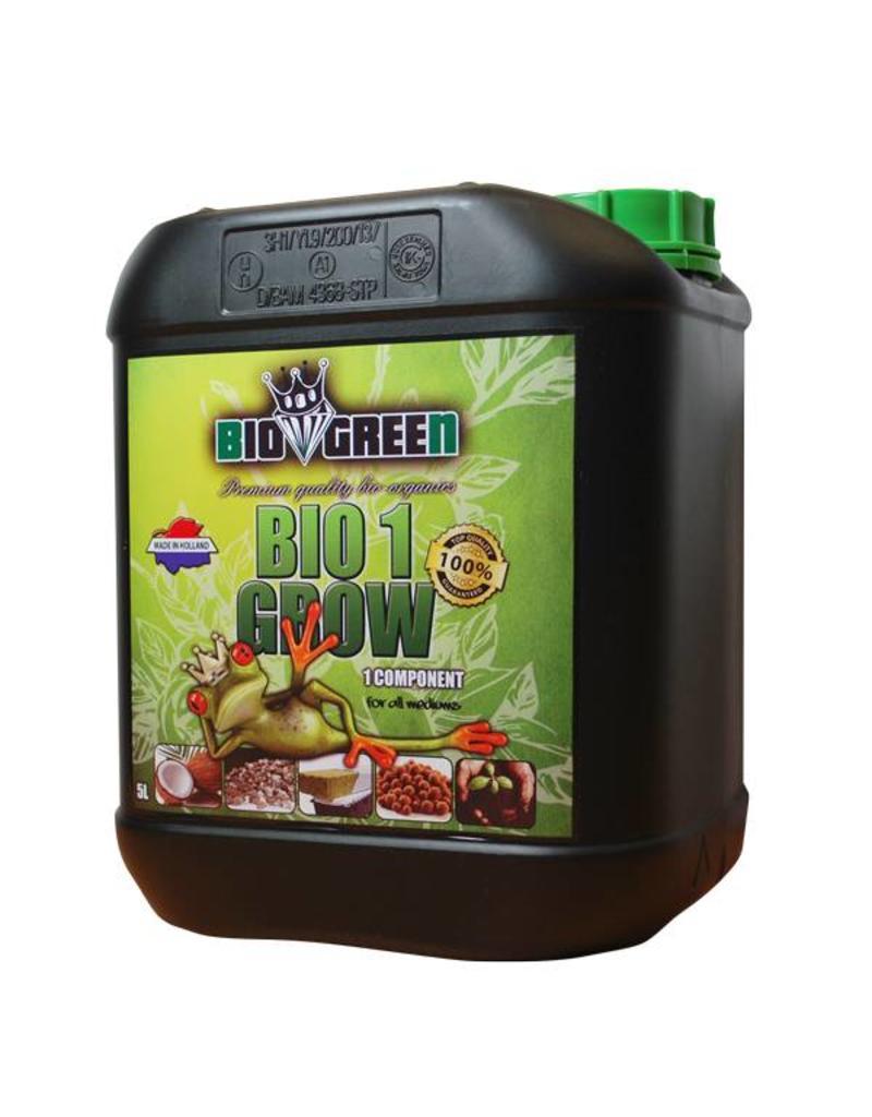 Bio Green Bio 1 Grow 10 ltr