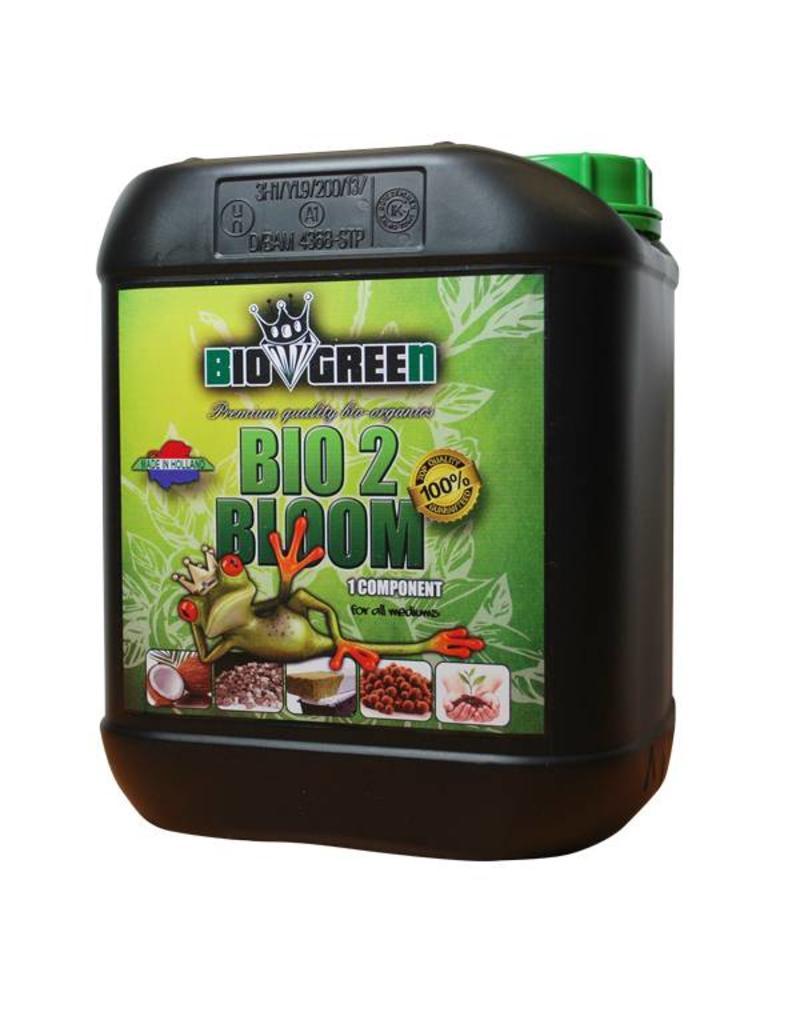 Bio Green Bio 2 Bloom 5 ltr