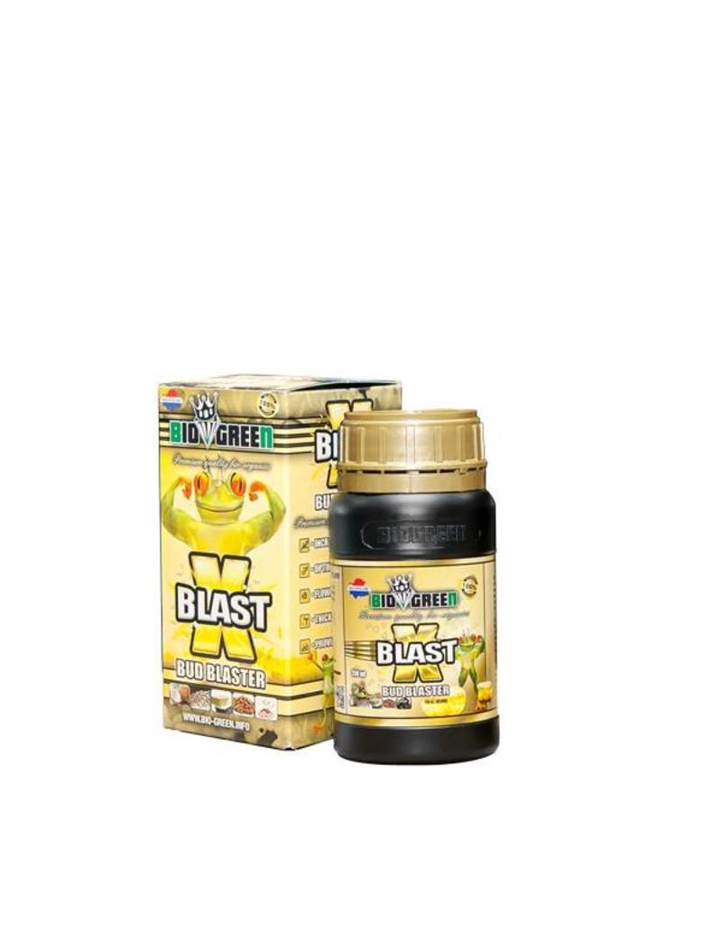 Bio Green X-Blast 250 ml