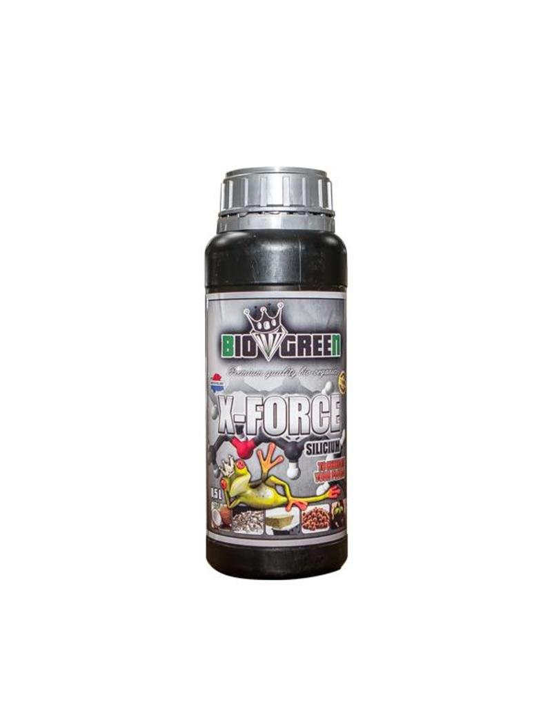 Bio Green X-Force 500 ml