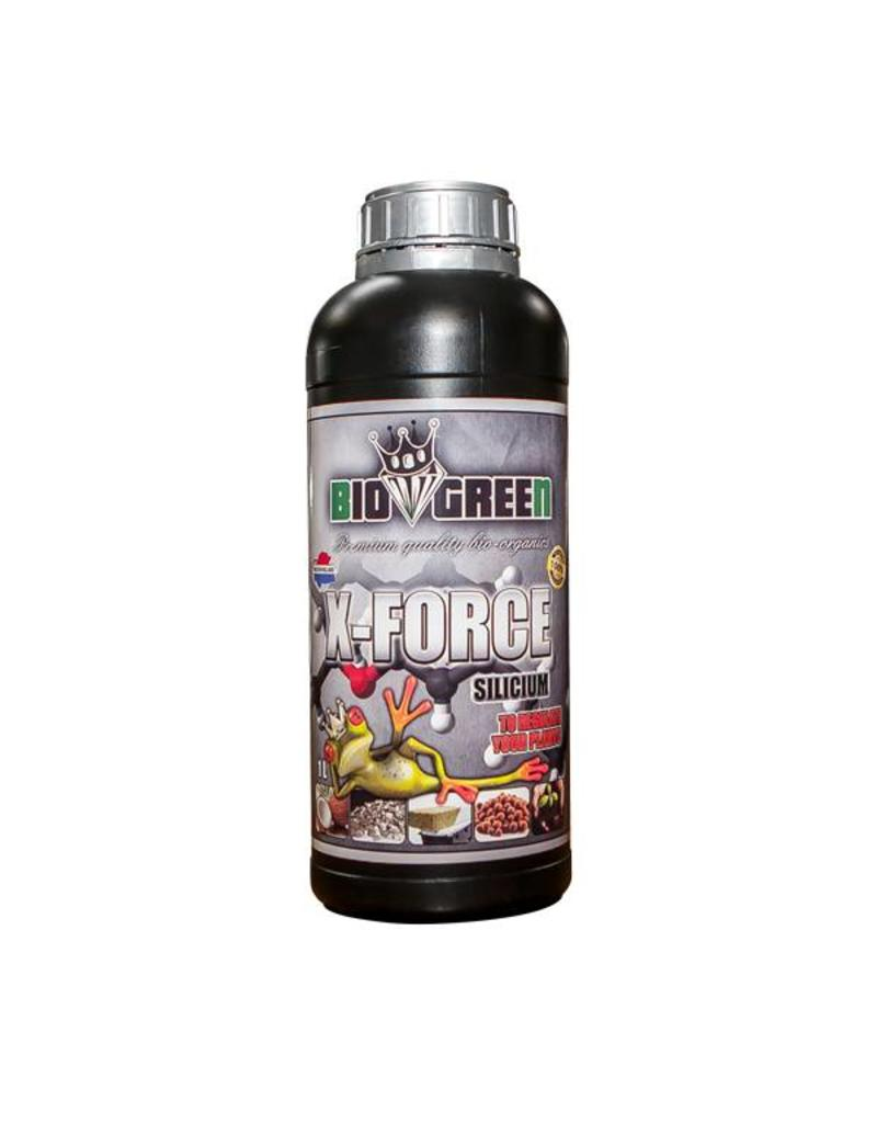 Bio Green X-Force 1 ltr