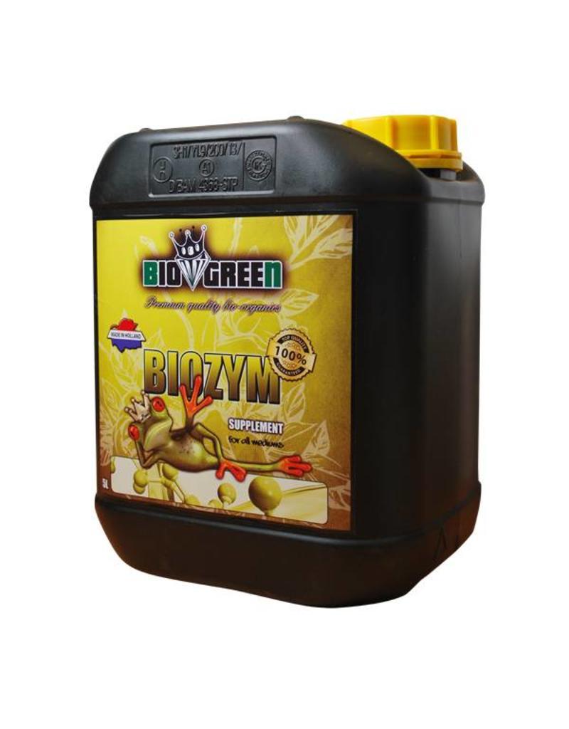 Bio Green Biozym 10 ltr
