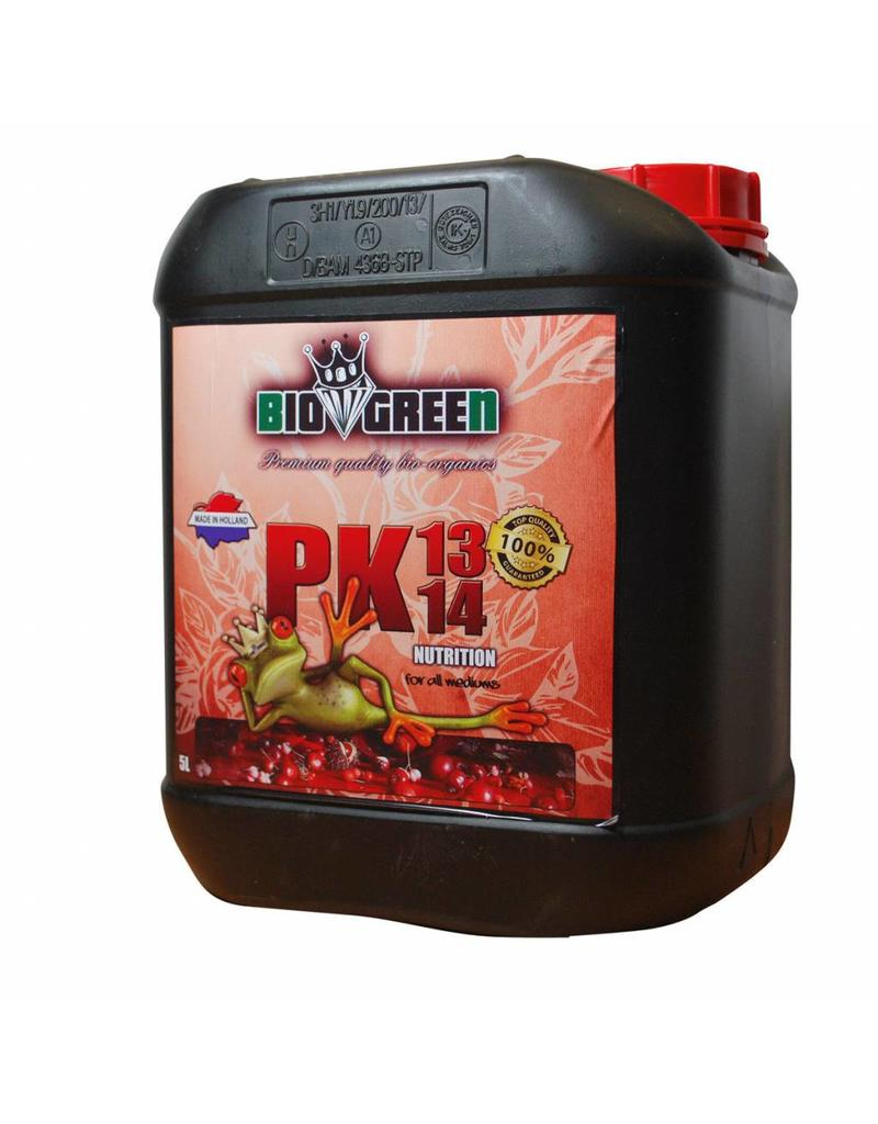 Bio Green PK 13-14 5 ltr