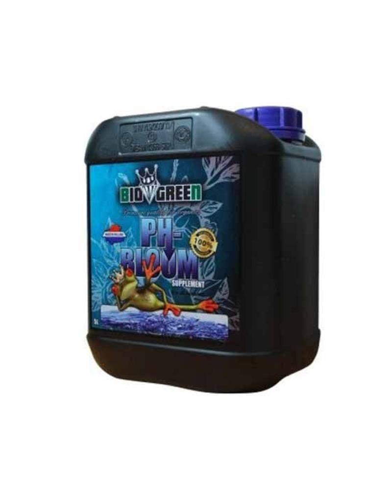 Bio Green pH - Bloei 59% 5 ltr