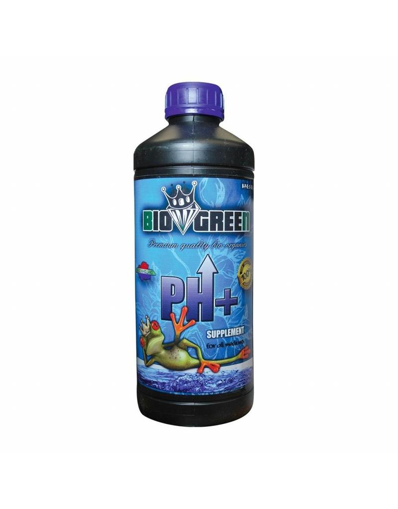 Bio Green pH + 1 ltr