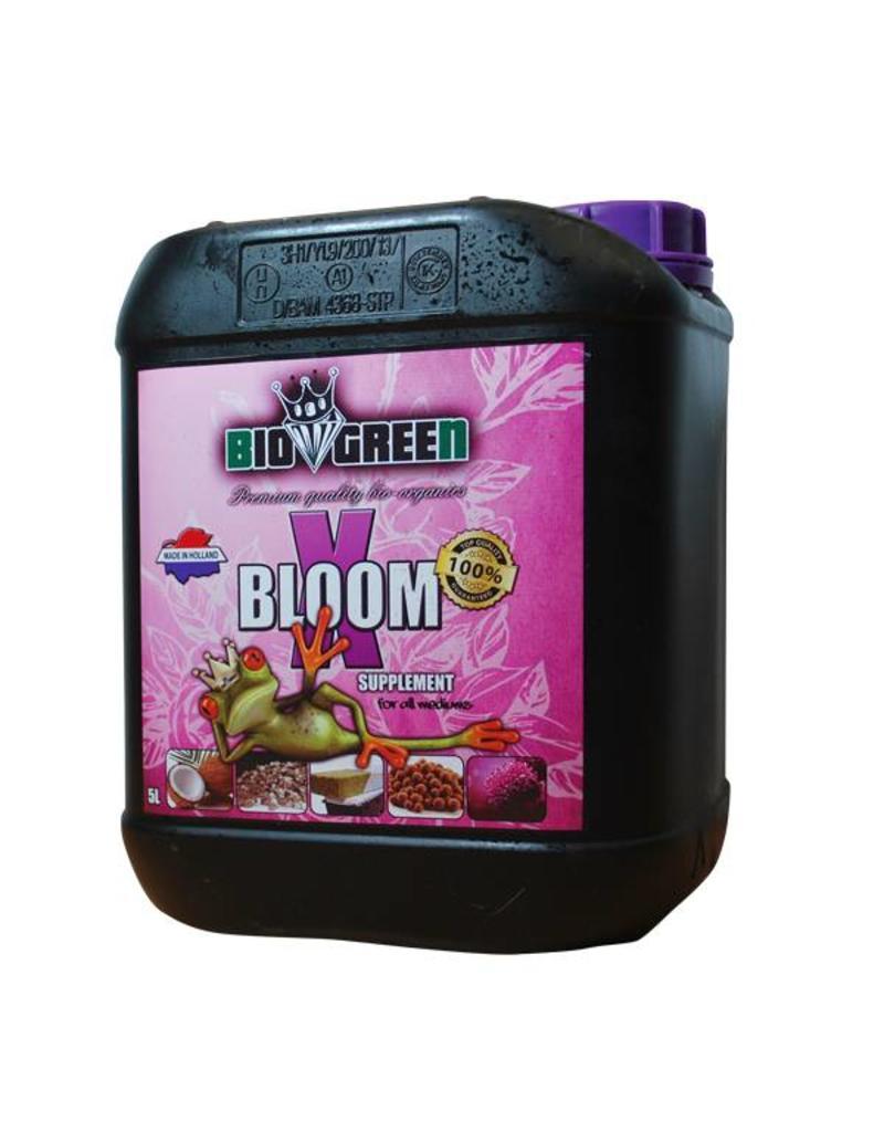 Bio Green X-Bloom 10 ltr