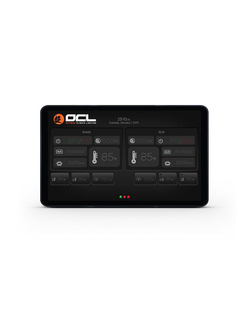OCL Touch Screen Controller