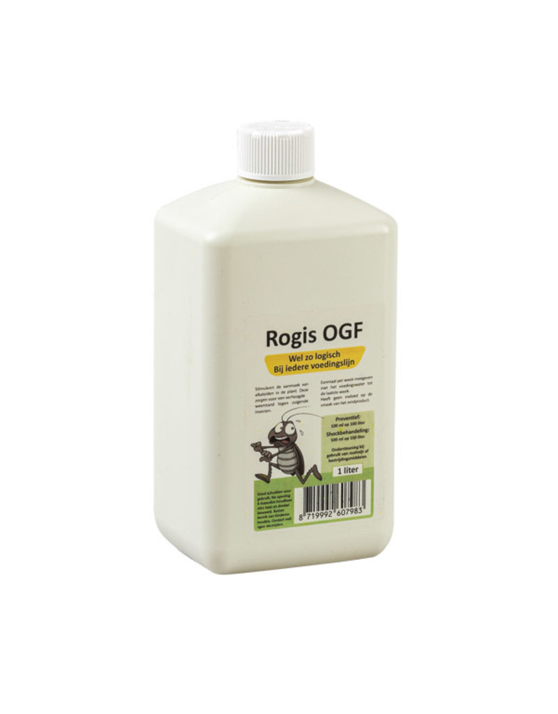 Rogis Garlic OGF 1 liter