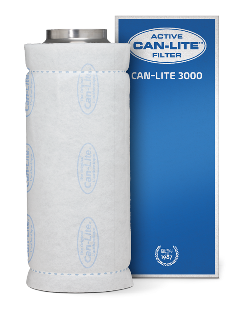 Can Filters CAN-Lite 3000 koolstoffilter