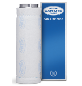 Can-Filters CAN-Lite 2000 koolstoffilter