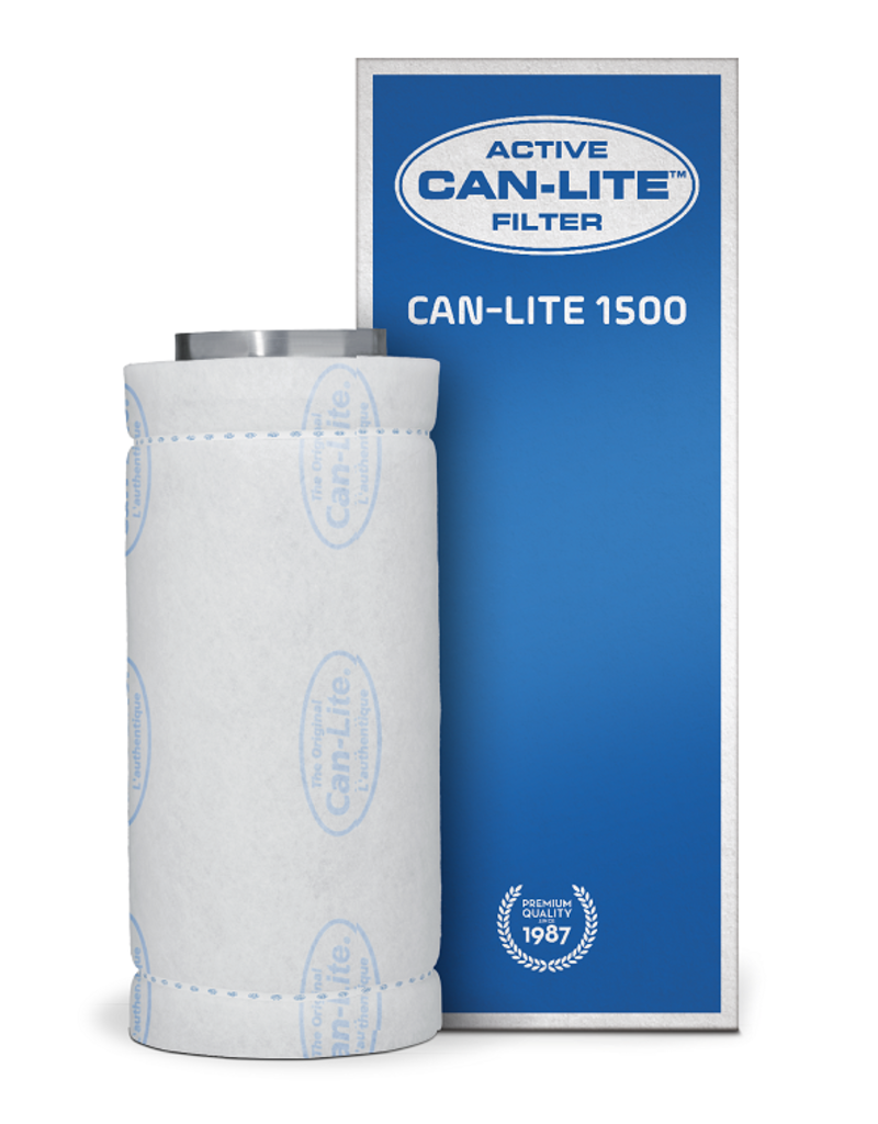 Can Filters CAN-Lite 1500 koolstoffilter