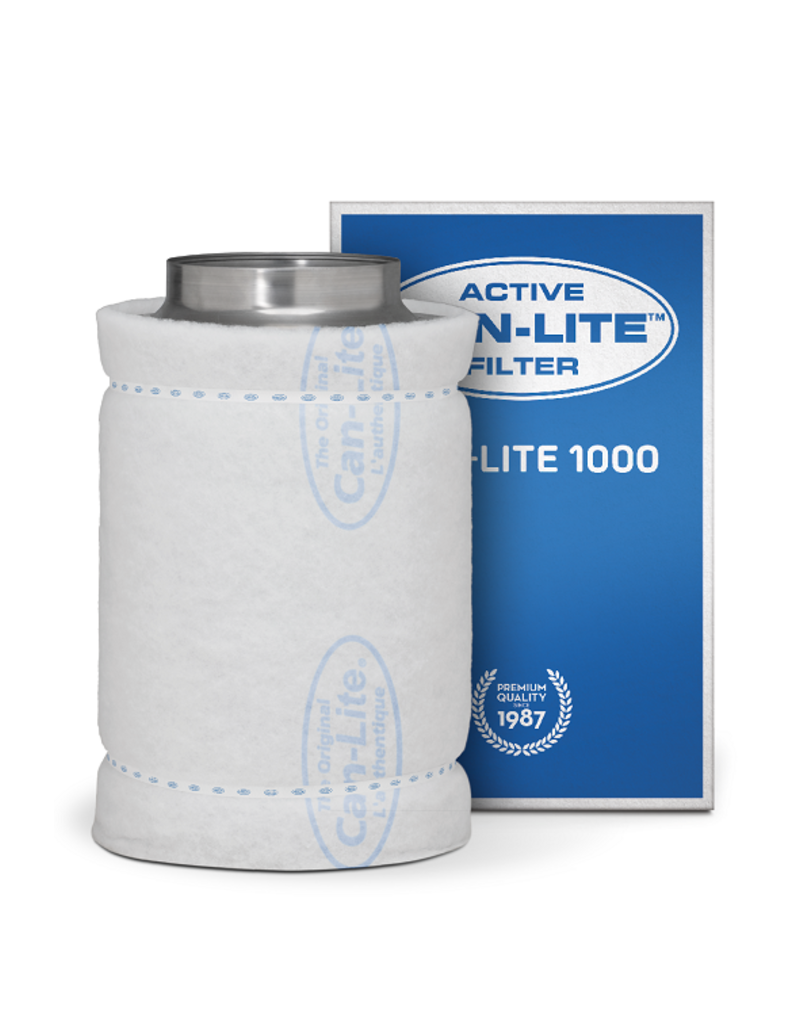 Can Filters CAN-Lite 1000 koolstoffilter