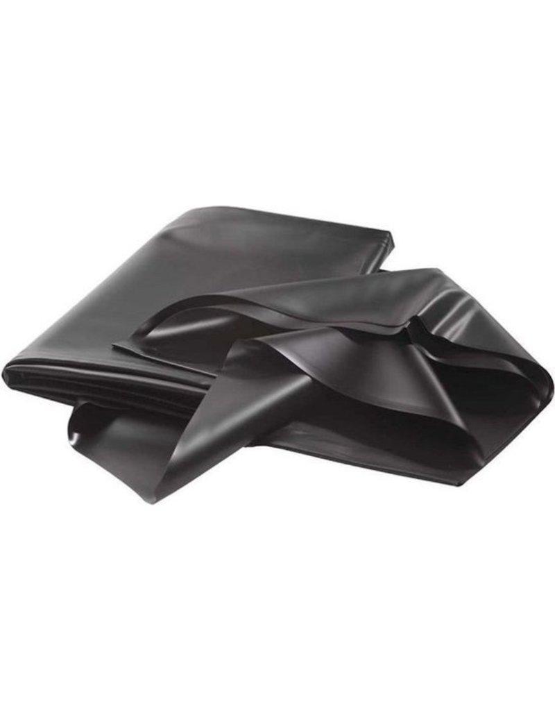Vijverfolie - 3 x 4 meter - Dikte 0,5 mm PVC