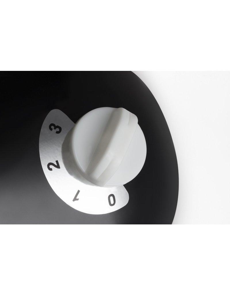 Ralight Ralight grondventilator 45 cm ø