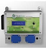 Techgrow Techgrow T-2 Pro CO2 Regler 14 A