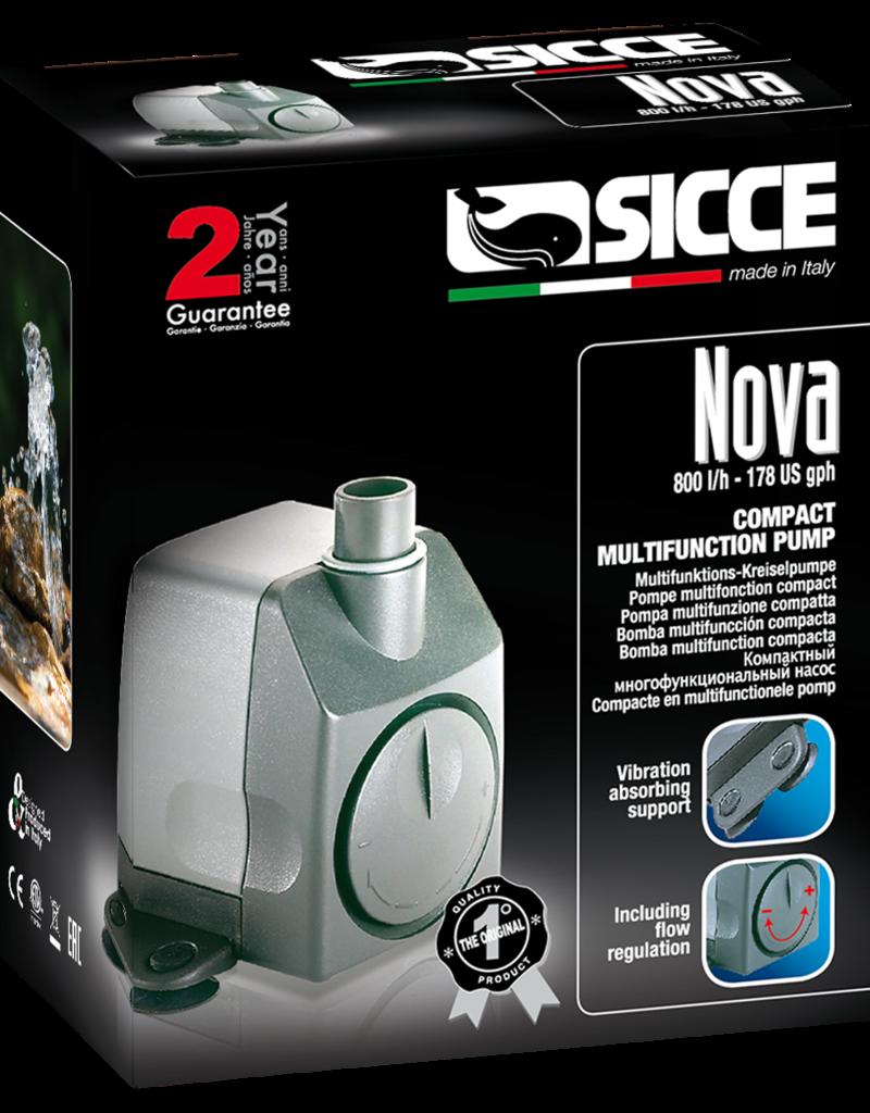 Sicce Sicce Umwälzpumpe Nova 800 ltr/Stunde