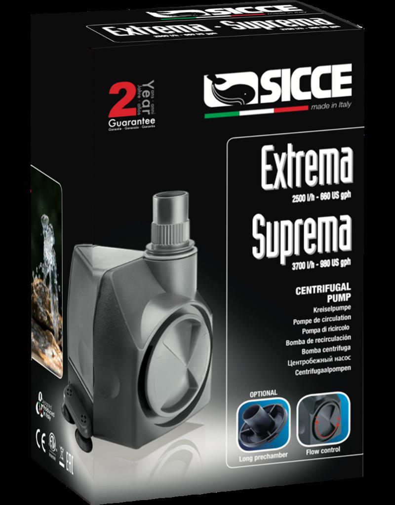 Sicce Sicce circulatiepomp Extrema 2500 ltr/uur