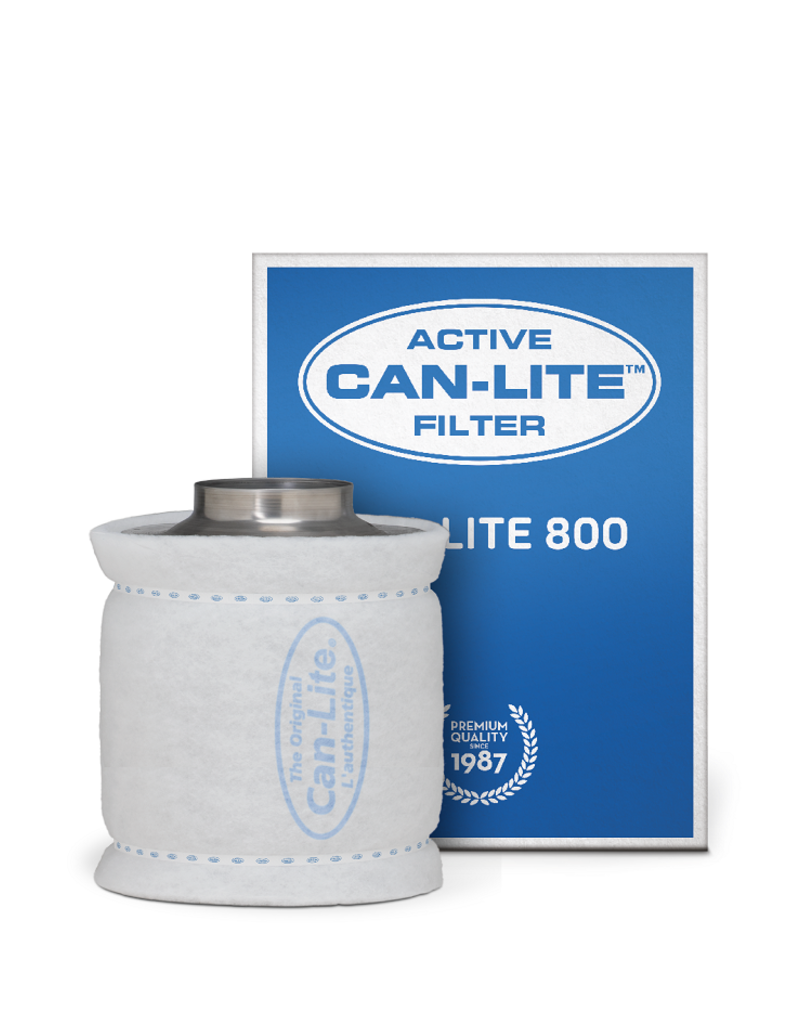 Can Filters CAN-Lite 800 koolstoffilter