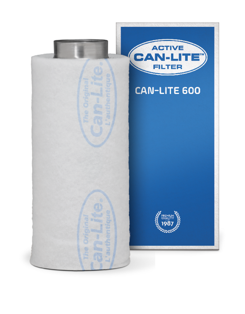 Can Filters CAN-Lite 600 koolstoffilter