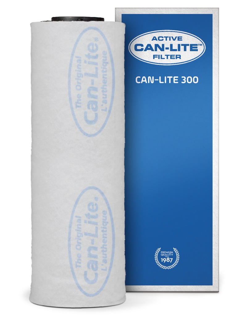 Can Filters CAN-Lite 300PL koolstoffilter