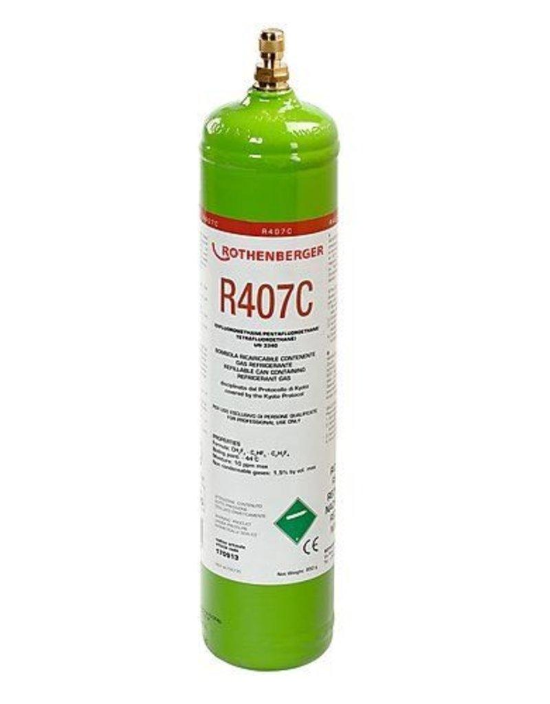 Opticlimate Opticlimate Koelgas R407C (Vulset)