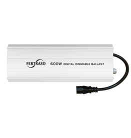 Fertraso Fertraso dimbare ballast 600 watt