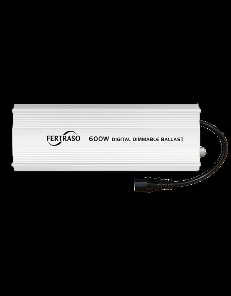 Fertraso Dimbare ballast 600 watt
