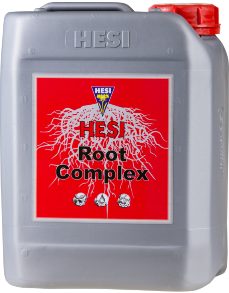 Hesi Hesi Wortel-Complex 5 ltr