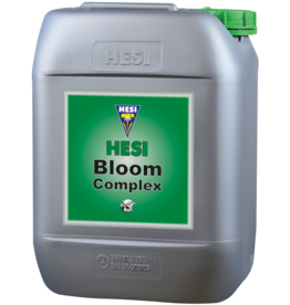 Hesi Hesi Bloei-Complex aarde bloeivoeding 10 ltr