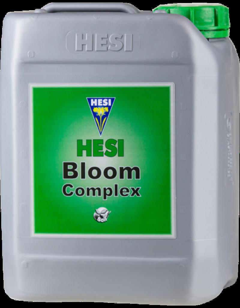 Hesi Hesi Bloei-Complex aarde bloeivoeding 5 ltr