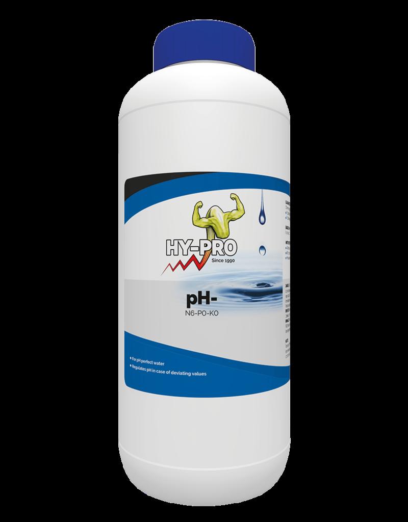 Hy-Pro Hy-Pro pH - 1 ltr