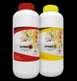 Hy-Pro Hy-Pro Hydro A+B 1 ltr
