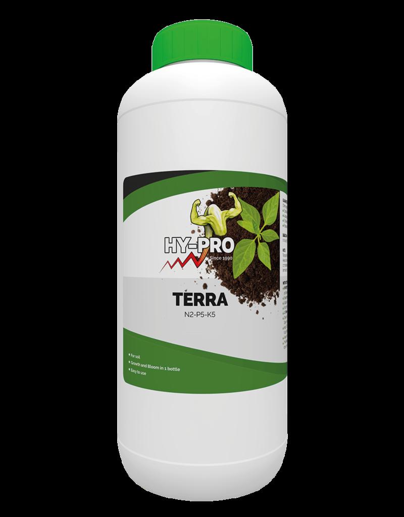 Hy-Pro Hy-Pro Terra 1 ltr