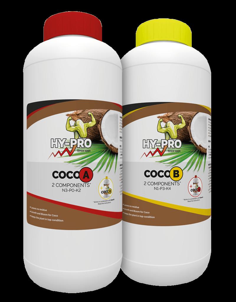Hy-Pro Hy-Pro Coco A+B 1 ltr