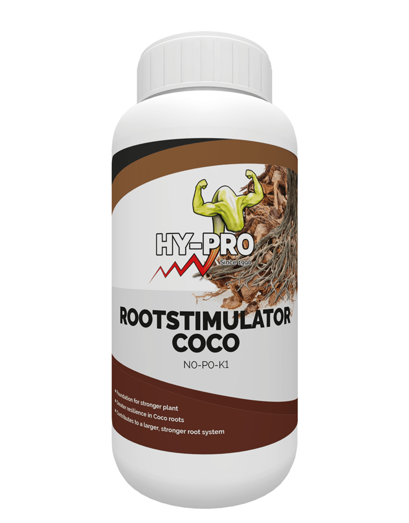 Hy-Pro Hy-Pro Coco Rootstimulator 500 ml