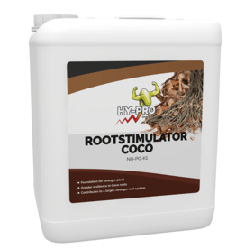 Hy-Pro Hy-Pro Coco Rootstimulator 5 ltr