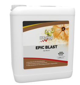 Hy-Pro Hy-Pro Coco Epic Blast 5 ltr