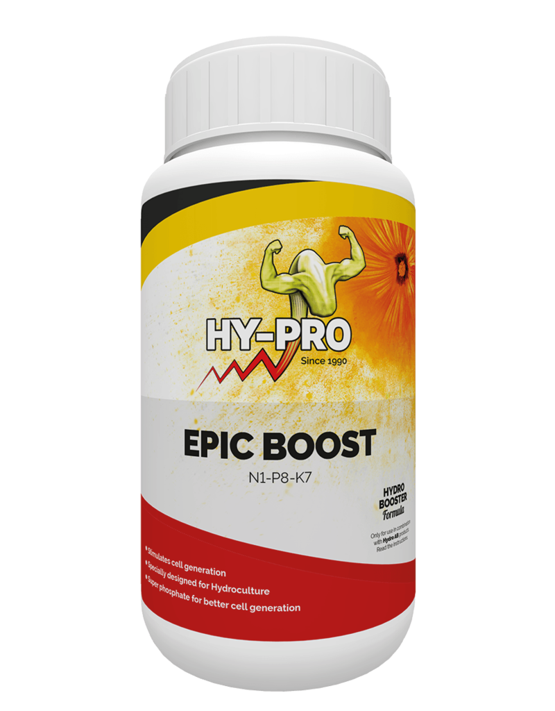 Hy-Pro Hy-Pro Hydro Epic boost 250 ml