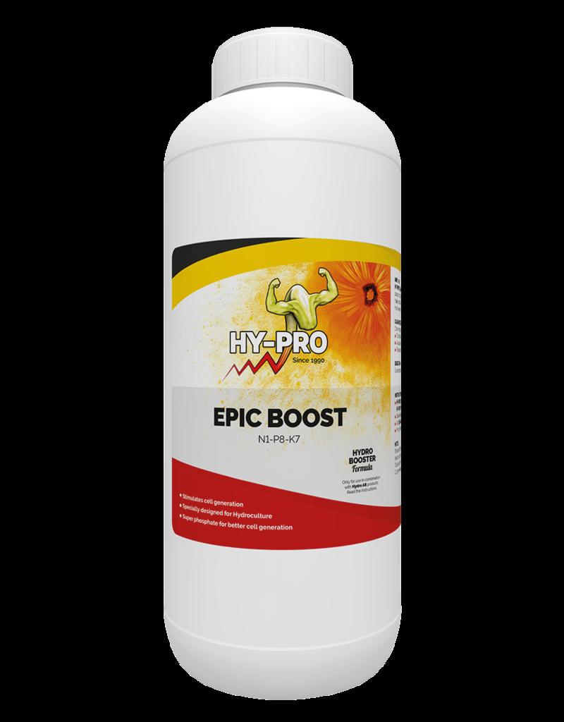Hy-Pro Hy-Pro Hydro Epic boost 1 ltr