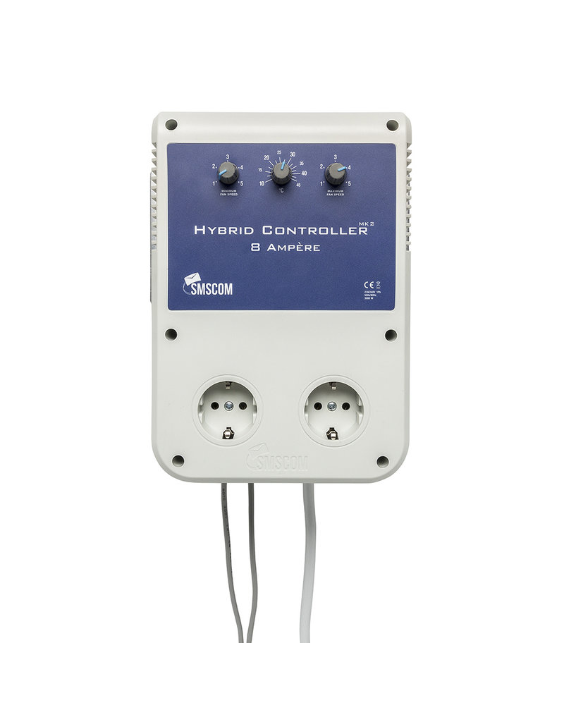 SMSCOM SMSCOM Hybrid Controller 8A mk2