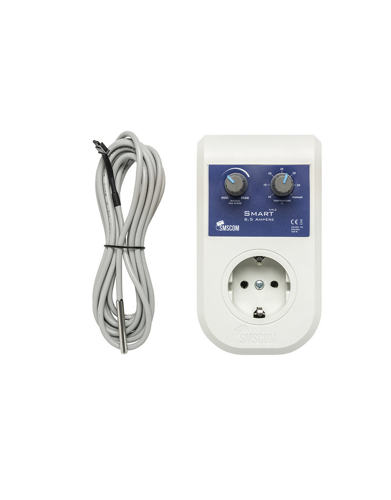 SMSCOM SMSCOM Smartcontroller 6,5 A mk2