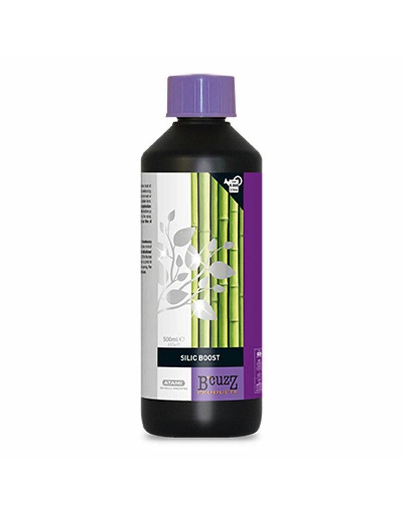 Atami B'cuzz Silic Boost 500 ml