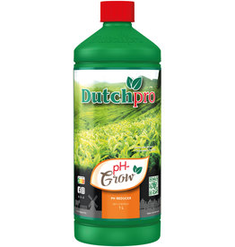 Dutchpro DutchPro pH - Grow 1 ltr