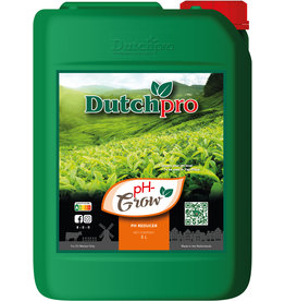 Dutchpro DutchPro pH - Grow 5 ltr