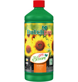 Dutchpro DutchPro pH - Bloom 1 ltr