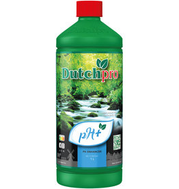 Dutchpro DutchPro pH + 1 ltr