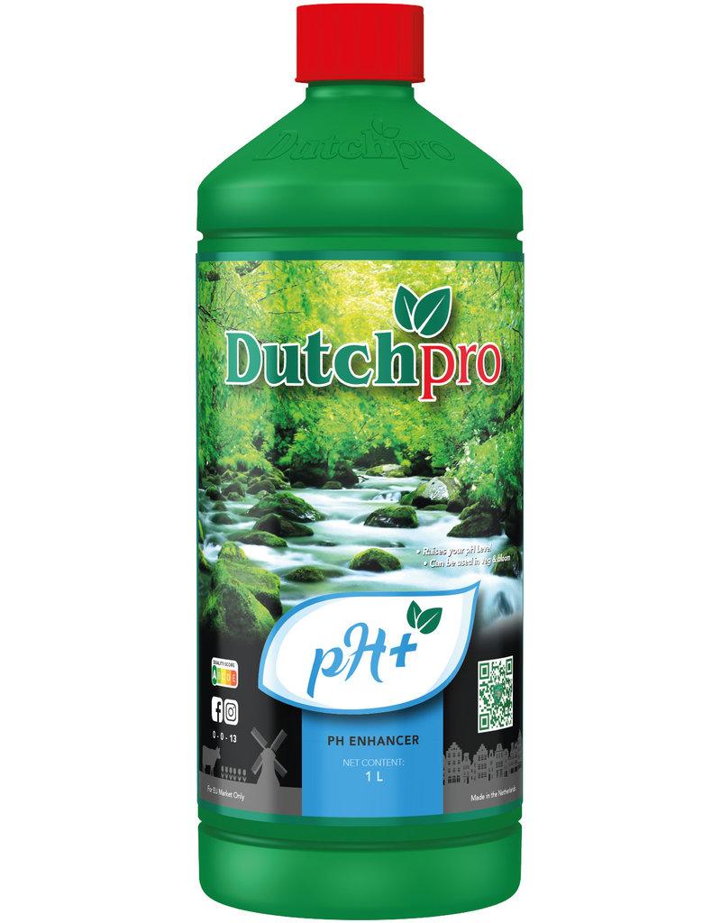 Dutchpro DutchPro pH + 1 liter
